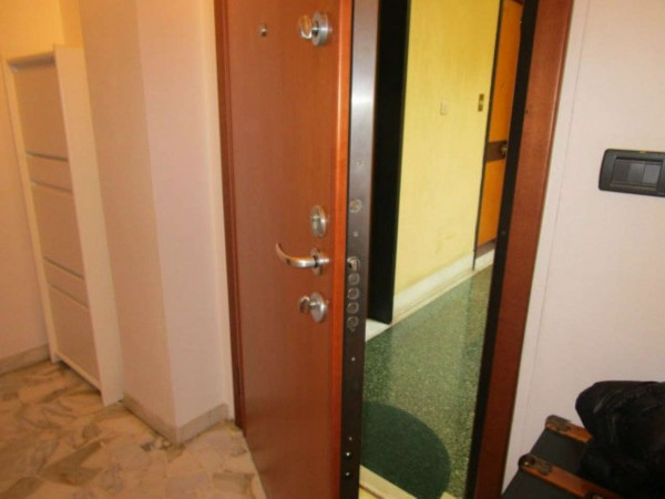 Appartamento in vendita a Genova, Belvedere, 105 mq - Foto 25