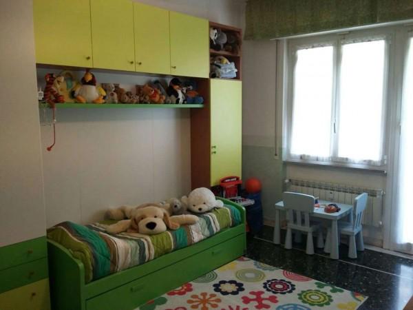 Appartamento in vendita a Genova, Belvedere, 105 mq - Foto 6