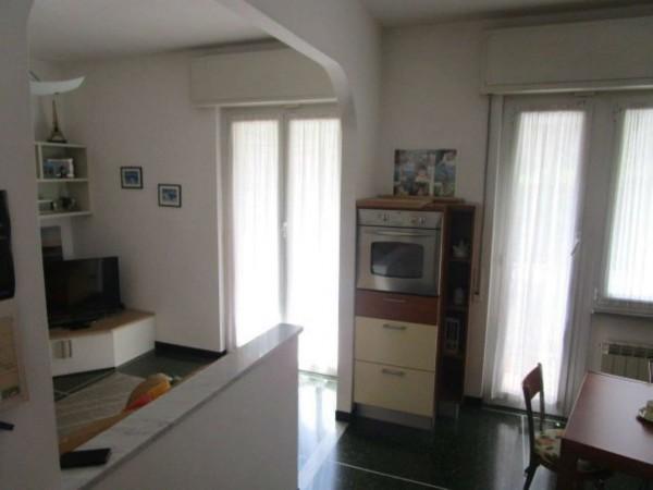Appartamento in vendita a Genova, Belvedere, 105 mq - Foto 24