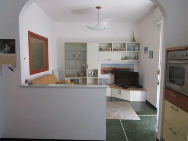 Appartamento in vendita a Genova, Belvedere, 105 mq - Foto 19