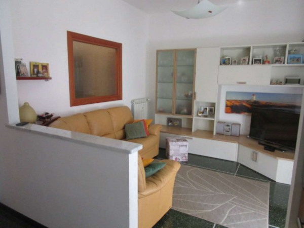 Appartamento in vendita a Genova, Belvedere, 105 mq - Foto 21