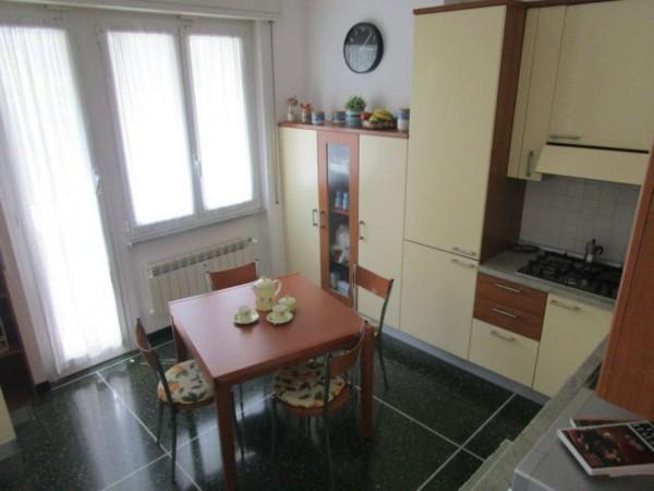 Appartamento in vendita a Genova, Belvedere, 105 mq - Foto 23
