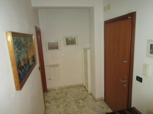 Appartamento in vendita a Genova, Belvedere, 105 mq - Foto 10
