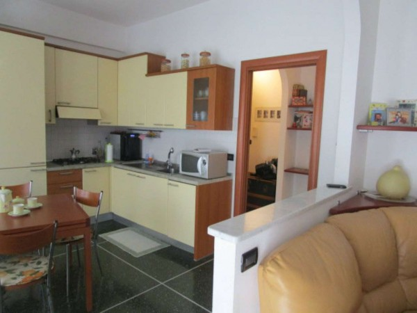 Appartamento in vendita a Genova, Belvedere, 105 mq - Foto 22