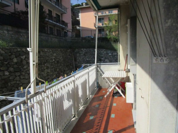 Appartamento in vendita a Genova, Belvedere, 105 mq - Foto 8