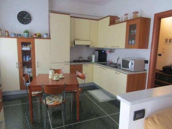 Appartamento in vendita a Genova, Belvedere, 105 mq - Foto 1