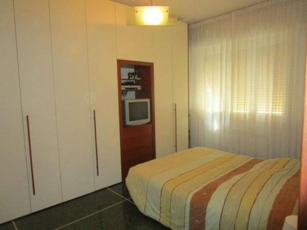 Appartamento in vendita a Genova, Belvedere, 105 mq - Foto 14