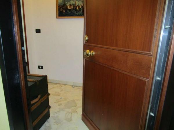 Appartamento in vendita a Genova, Belvedere, 105 mq - Foto 26
