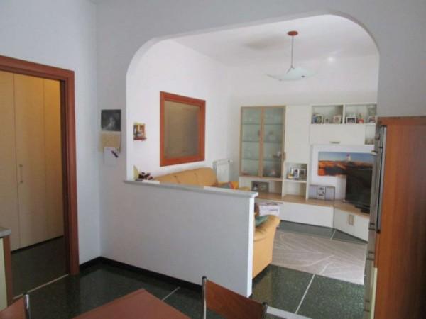 Appartamento in vendita a Genova, Belvedere, 105 mq - Foto 20