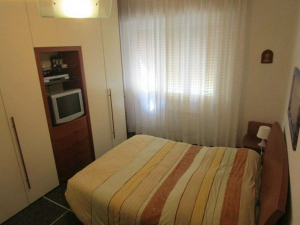 Appartamento in vendita a Genova, Belvedere, 105 mq - Foto 13