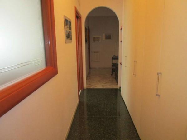 Appartamento in vendita a Genova, Belvedere, 105 mq - Foto 11
