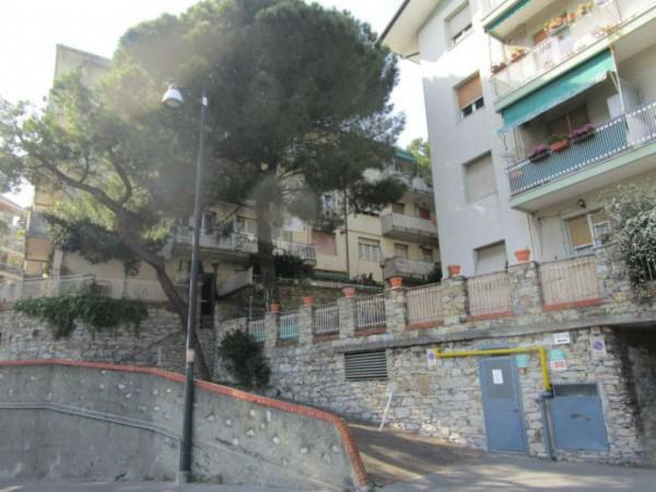 Appartamento in vendita a Genova, Belvedere, 105 mq - Foto 7