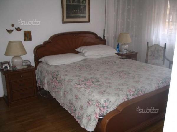 Appartamento in affitto a Recco, Con giardino, 95 mq - Foto 5