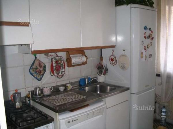 Appartamento in affitto a Recco, Con giardino, 95 mq - Foto 2