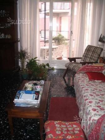 Appartamento in affitto a Recco, Con giardino, 95 mq - Foto 6