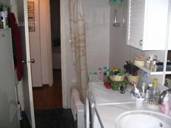 Appartamento in affitto a Recco, Con giardino, 95 mq - Foto 3