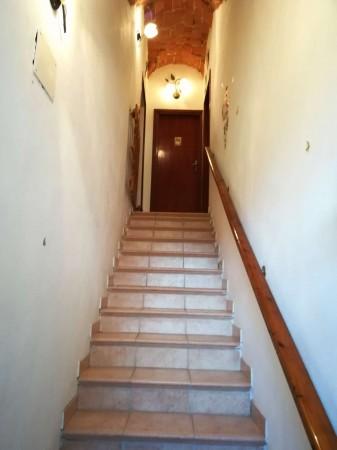 Casa indipendente in vendita a Rocca de' Baldi, Gandolfa, Con giardino, 160 mq - Foto 7