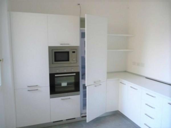 Appartamento in affitto a Milano, Cattolica, Con giardino, 320 mq - Foto 7