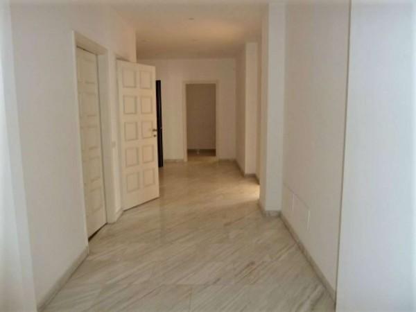 Appartamento in affitto a Milano, Cattolica, Con giardino, 320 mq - Foto 11