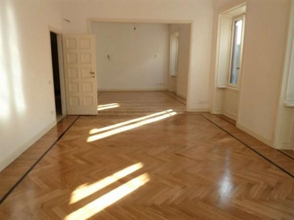 Appartamento in affitto a Milano, Cattolica, Con giardino, 320 mq - Foto 13