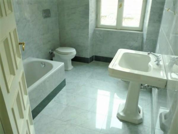 Appartamento in affitto a Milano, Cattolica, Con giardino, 320 mq - Foto 10