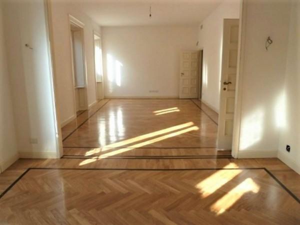 Appartamento in affitto a Milano, Cattolica, Con giardino, 320 mq