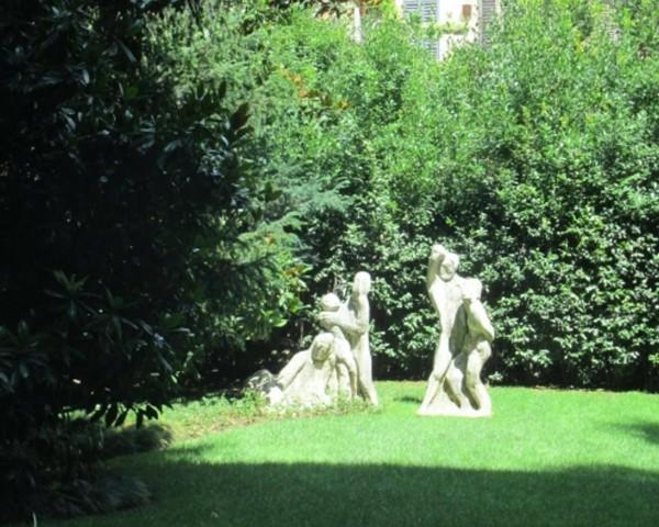 Appartamento in affitto a Milano, Cattolica, Con giardino, 320 mq - Foto 4