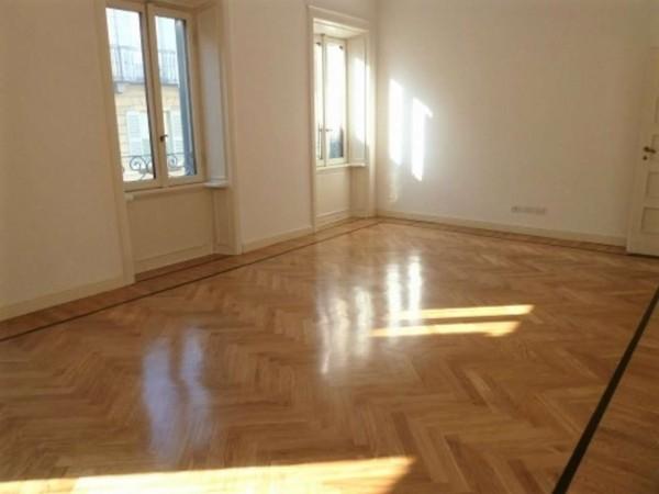 Appartamento in affitto a Milano, Cattolica, Con giardino, 320 mq - Foto 12