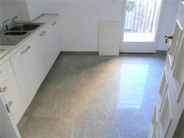 Appartamento in affitto a Milano, Cattolica, Con giardino, 320 mq - Foto 6