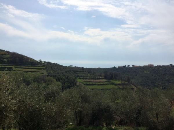 Villetta a schiera in vendita a Lavagna, Santa Giulia, Con giardino, 78 mq - Foto 12