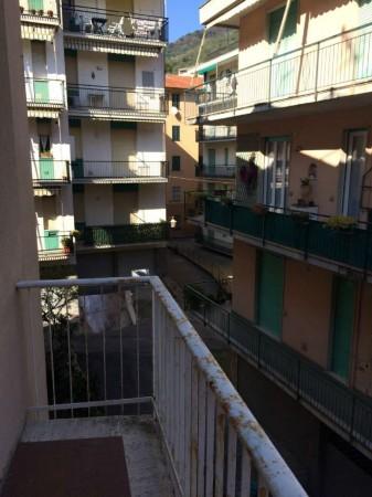 Appartamento in vendita a Rapallo, Centrale, Arredato, 55 mq - Foto 20