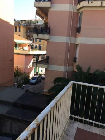 Appartamento in vendita a Rapallo, Centrale, Arredato, 55 mq - Foto 19