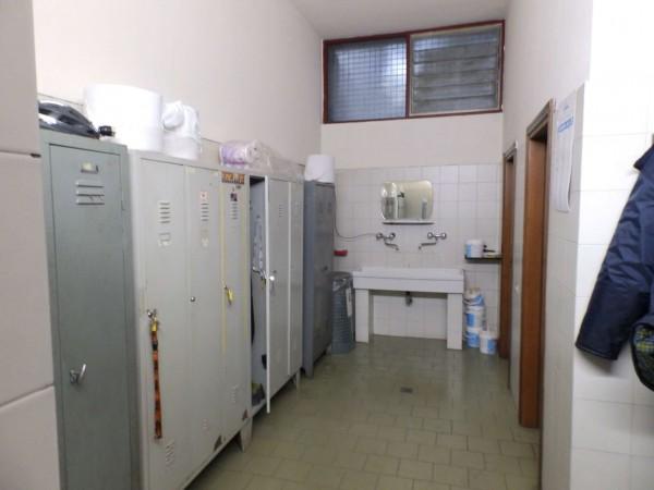 Capannone in vendita a Mariano Comense, 1200 mq - Foto 11