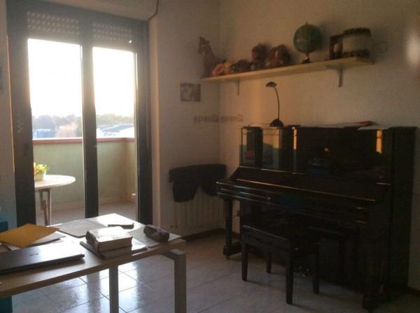 Appartamento in vendita a Mariano Comense, Con giardino, 120 mq - Foto 7