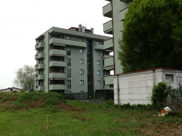 Appartamento in vendita a Mariano Comense, Con giardino, 120 mq - Foto 2