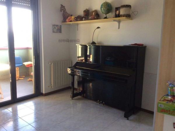 Appartamento in vendita a Mariano Comense, Con giardino, 120 mq - Foto 8