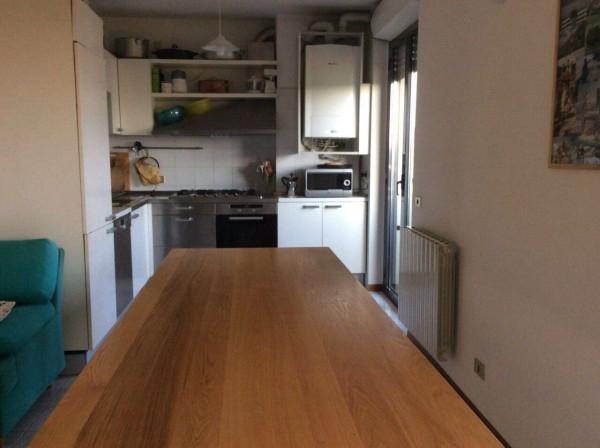 Appartamento in vendita a Mariano Comense, Con giardino, 120 mq - Foto 12