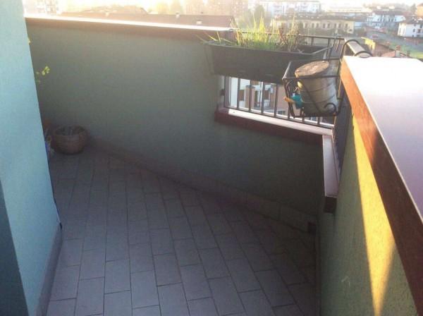 Appartamento in vendita a Mariano Comense, Con giardino, 120 mq - Foto 5