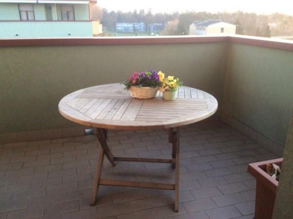 Appartamento in vendita a Mariano Comense, Con giardino, 120 mq - Foto 13