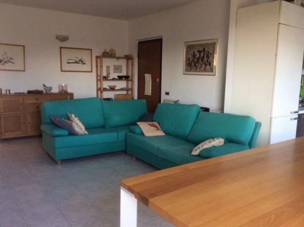 Appartamento in vendita a Mariano Comense, Con giardino, 120 mq - Foto 15