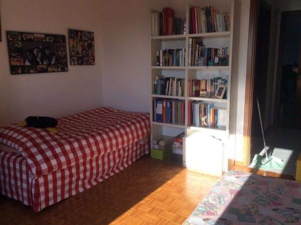 Appartamento in vendita a Mariano Comense, Con giardino, 120 mq - Foto 11