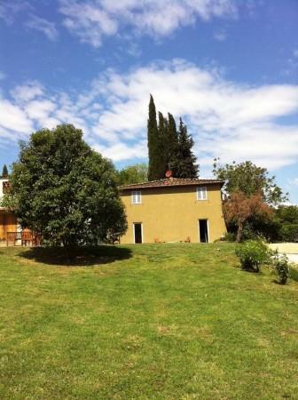 Casa indipendente in vendita a Firenze, Con giardino, 250 mq - Foto 12