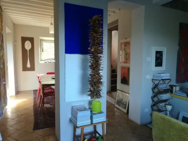 Casa indipendente in vendita a Firenze, Con giardino, 250 mq - Foto 9