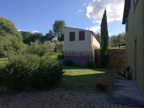 Casa indipendente in vendita a Firenze, Con giardino, 250 mq - Foto 4