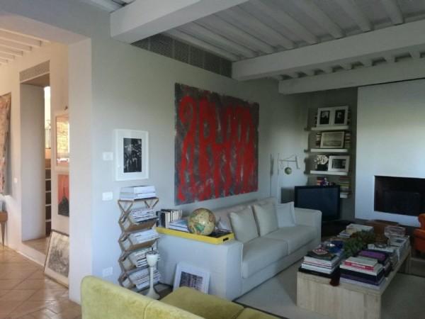 Casa indipendente in vendita a Firenze, Con giardino, 250 mq - Foto 8