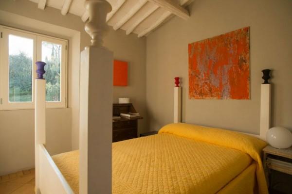 Casa indipendente in vendita a Firenze, Con giardino, 250 mq - Foto 11
