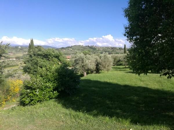 Casa indipendente in vendita a Firenze, Con giardino, 250 mq - Foto 6