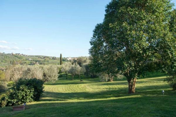Casa indipendente in vendita a Firenze, Con giardino, 250 mq - Foto 20