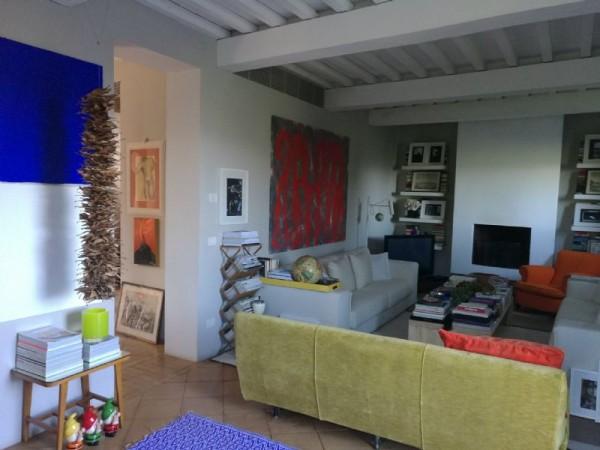 Casa indipendente in vendita a Firenze, Con giardino, 250 mq - Foto 10
