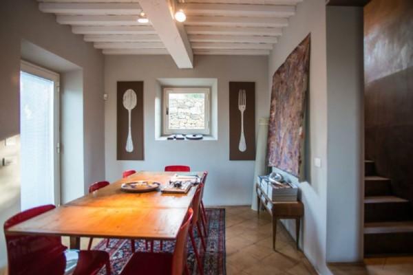 Casa indipendente in vendita a Firenze, Con giardino, 250 mq - Foto 21